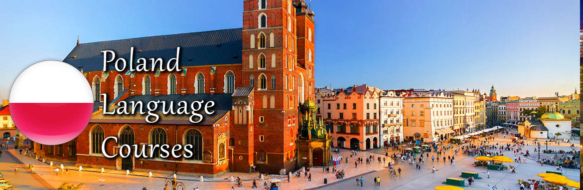 Poland language courses