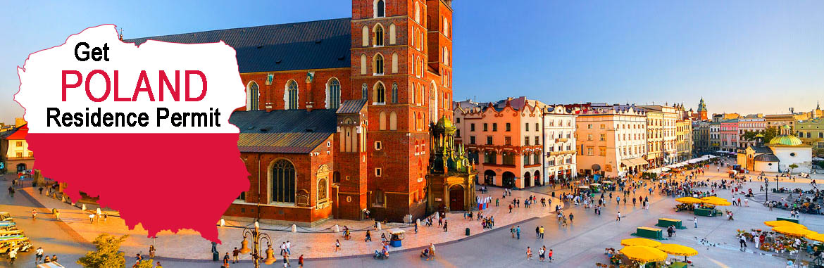 Residence Permit in Poland
