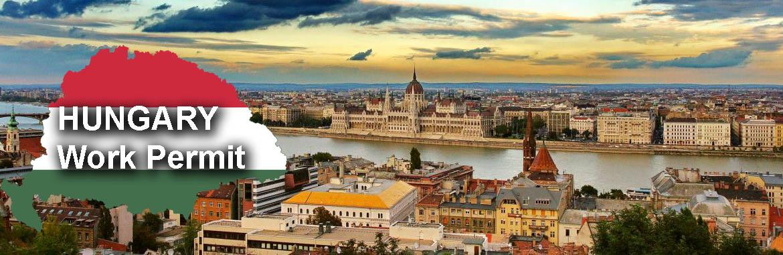 Hungary work permit