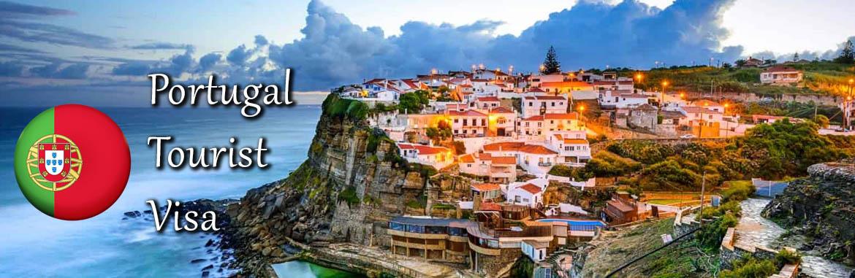 Portugal Tourist Visa