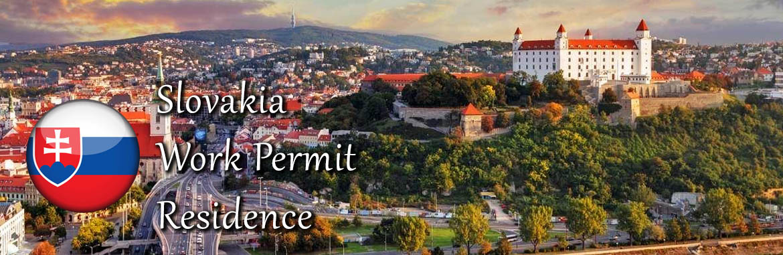 Slovakia work permit
