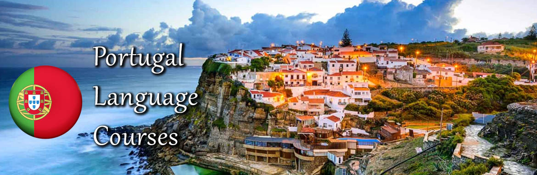 Portugal language course