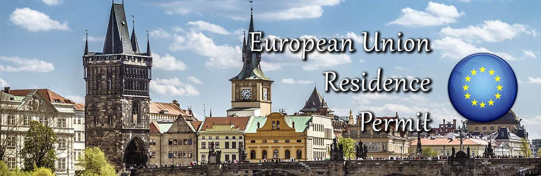 European Union Residence permit